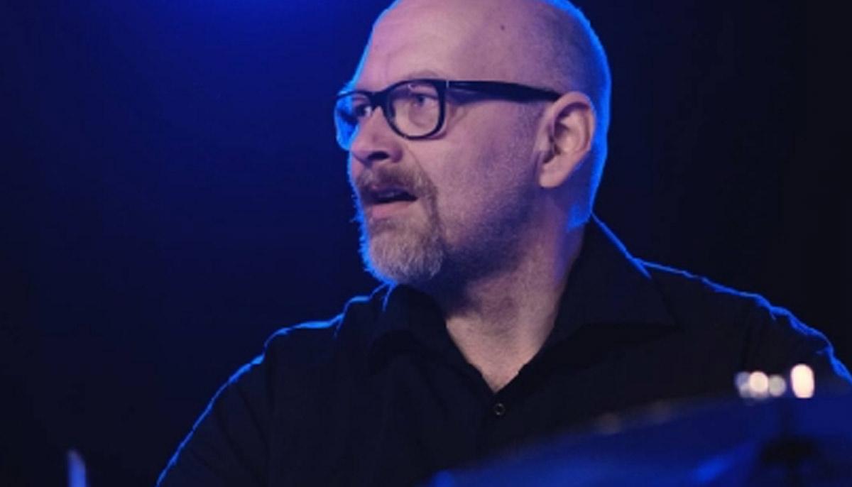 Stefan Brokvist